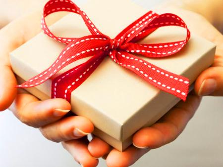 Le CCAS attribue une carte cadeau