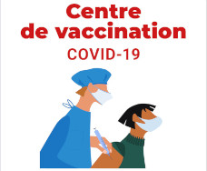 CENTRE VACCINATION COVID-19 MEXY